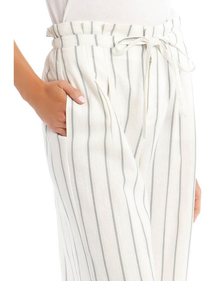 Pant Stripe Paper Bag image 4