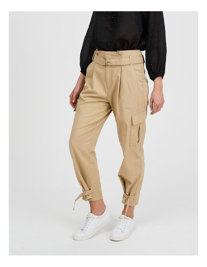 Cuff Cargo Pant image 1