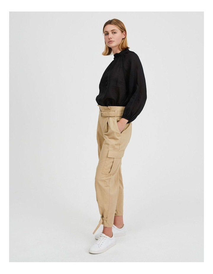 Cuff Cargo Pant image 2