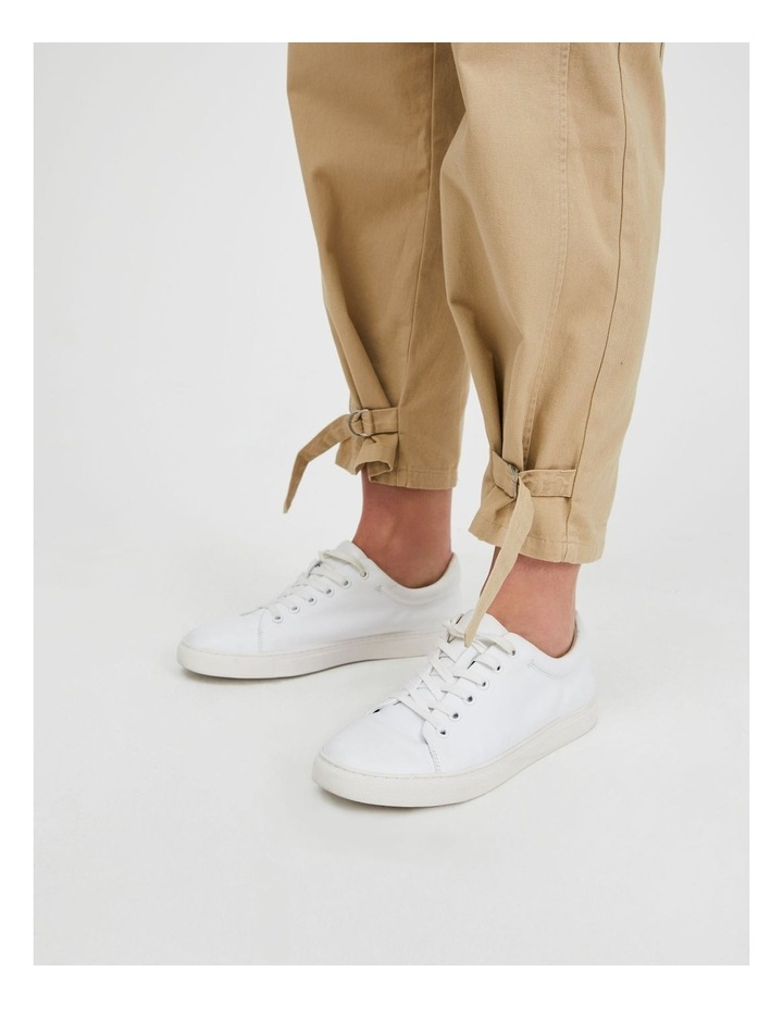 Cuff Cargo Pant image 4