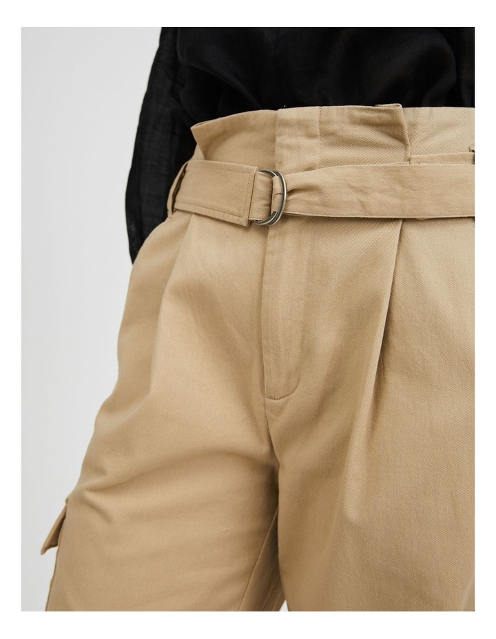 Cuff Cargo Pant image 5
