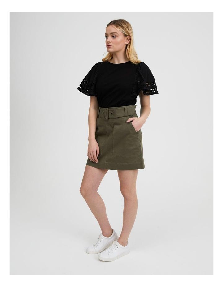 Utility Skirt Kalamata image 1