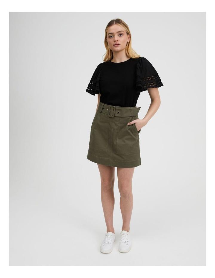 Utility Skirt Kalamata image 2