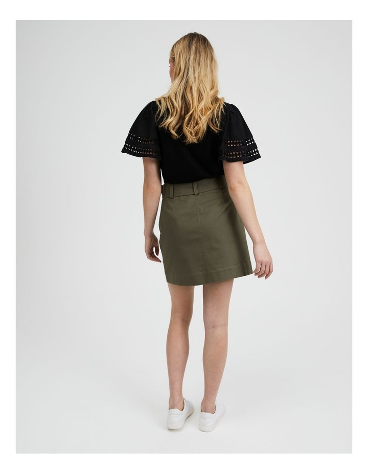 Utility Skirt Kalamata image 3