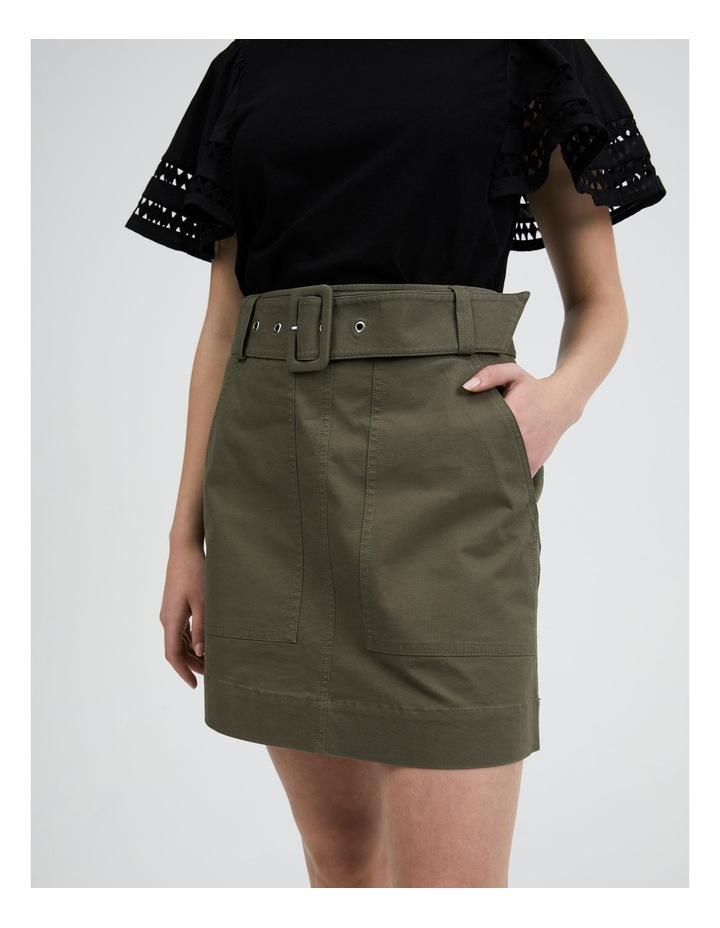 Utility Skirt Kalamata image 4