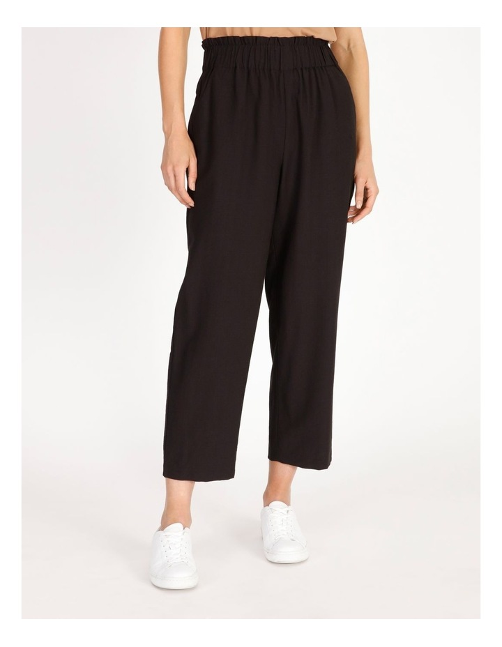 Pull-On Paperbag Pant image 1