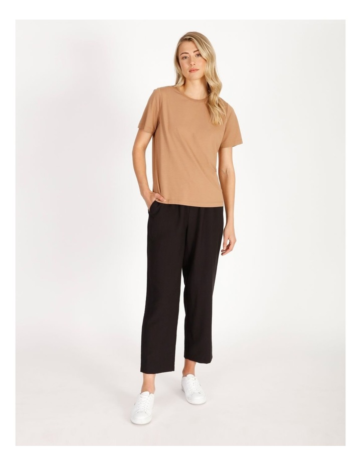 Pull-On Paperbag Pant image 2