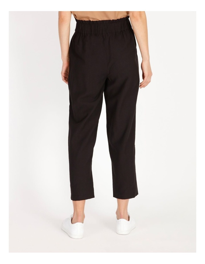 Pull-On Paperbag Pant image 3