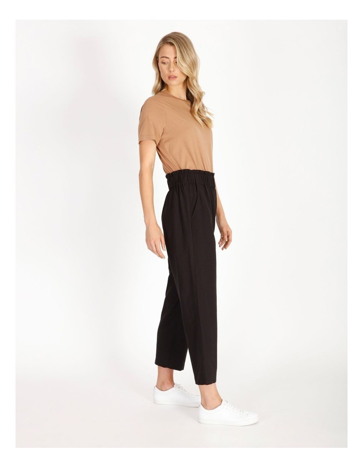 Pull-On Paperbag Pant image 4