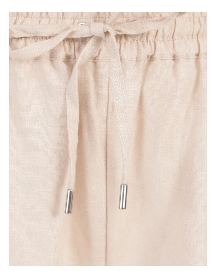 Organic Linen Pant image 6