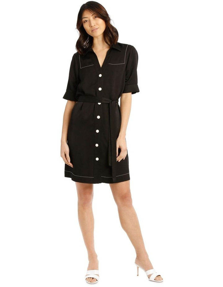 Shirt Dress image 1