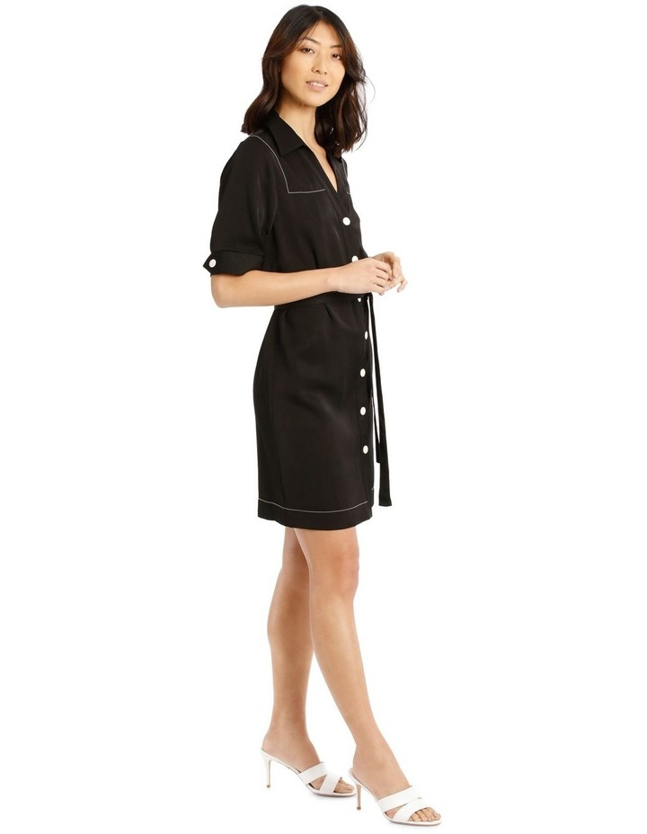 Shirt Dress image 2