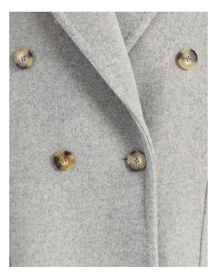 Stitch Detail Coat image 7