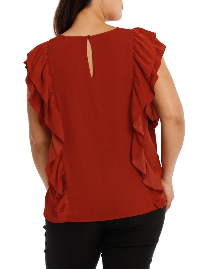 Top with Ruffles image 3