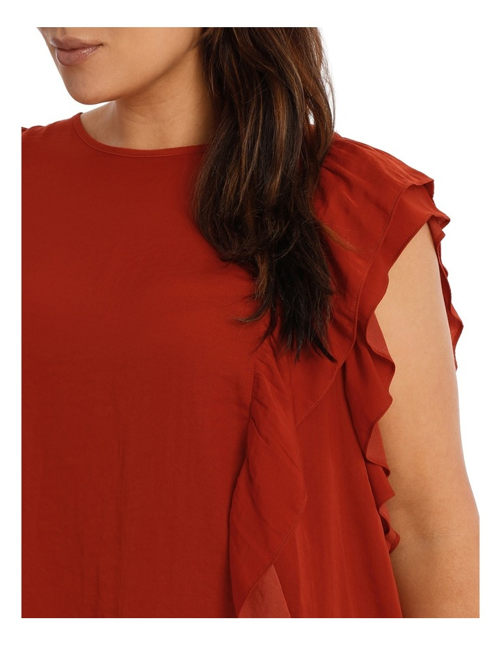 Top with Ruffles image 4