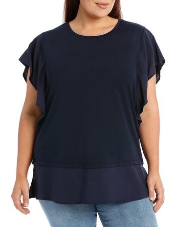 75c80ff1cef793 Women's Plus Size Tops | MYER