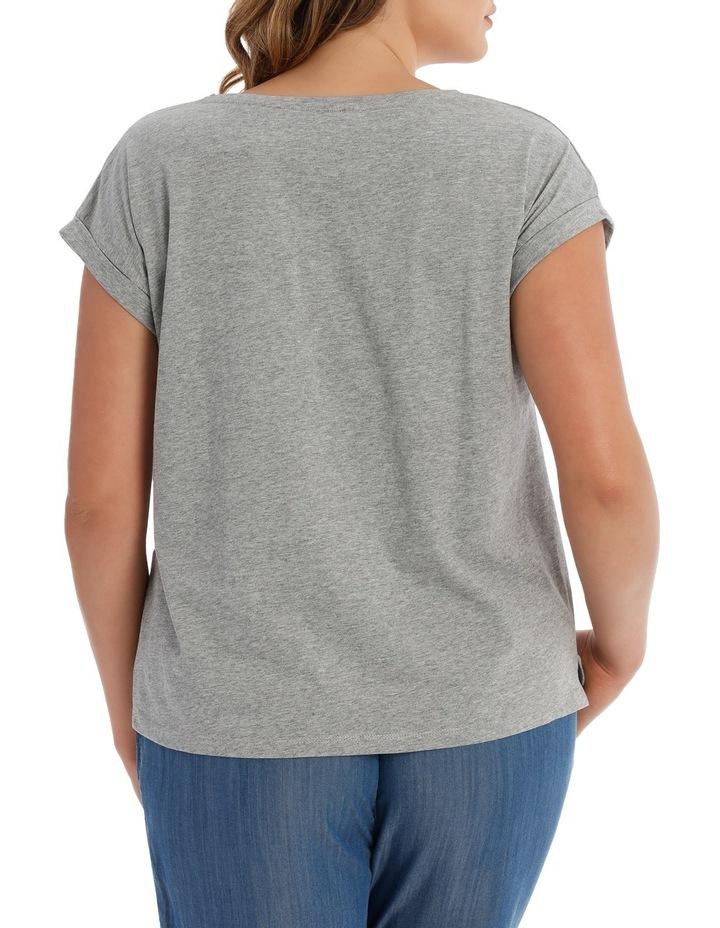 T- Shirt logo - Make it Shine image 3