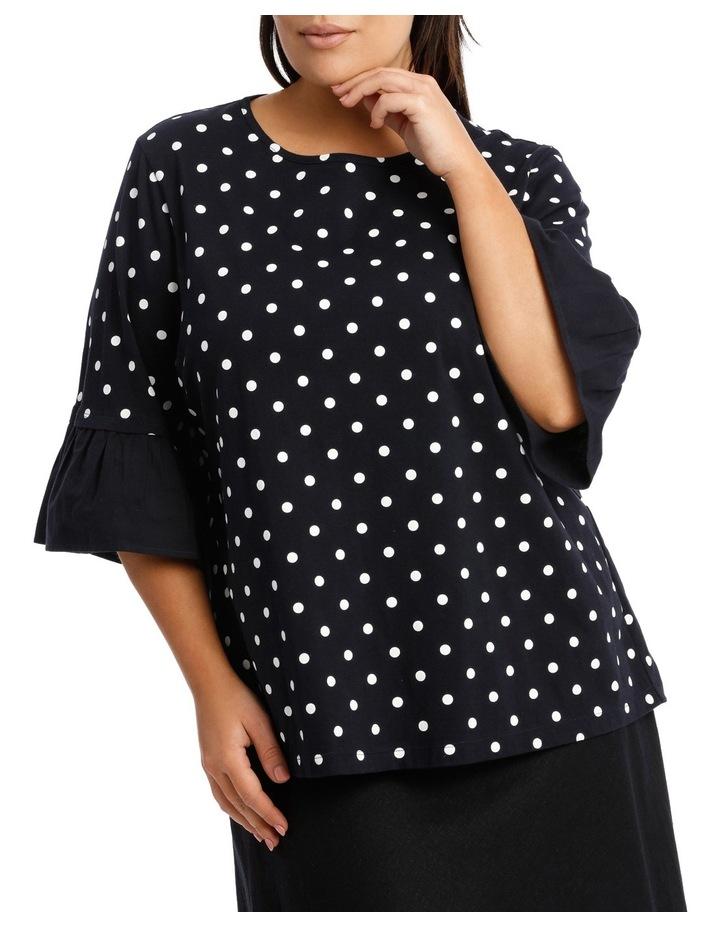 Tshirt Knit /Woven image 1
