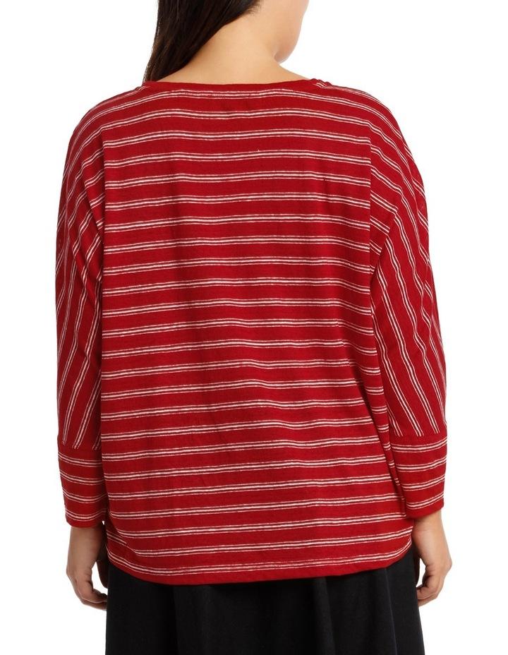 Tshirt 3/4 Sleeve image 3