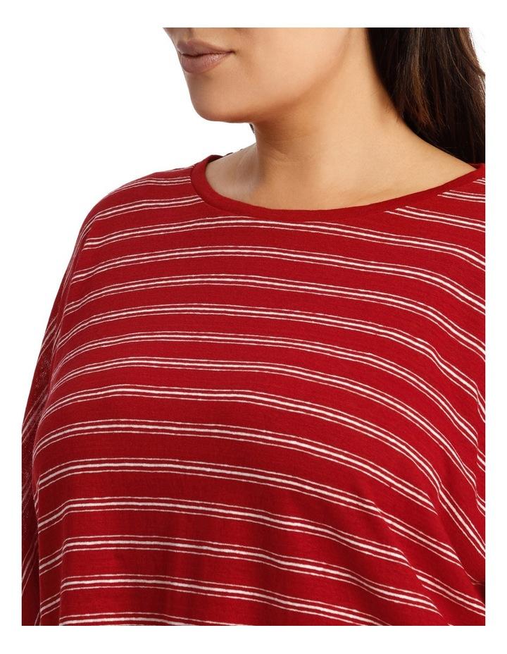 Tshirt 3/4 Sleeve image 4