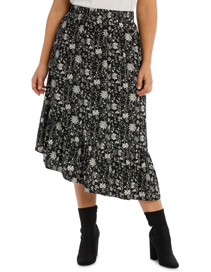 Skirt Bruised Polyester image 1
