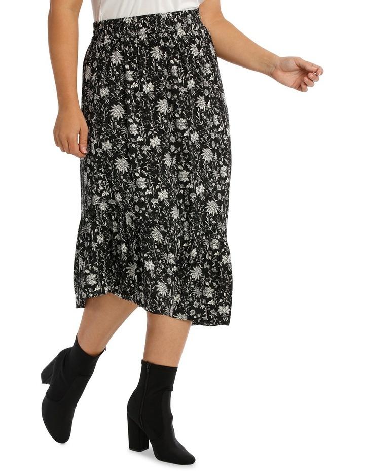 Skirt Bruised Polyester image 2