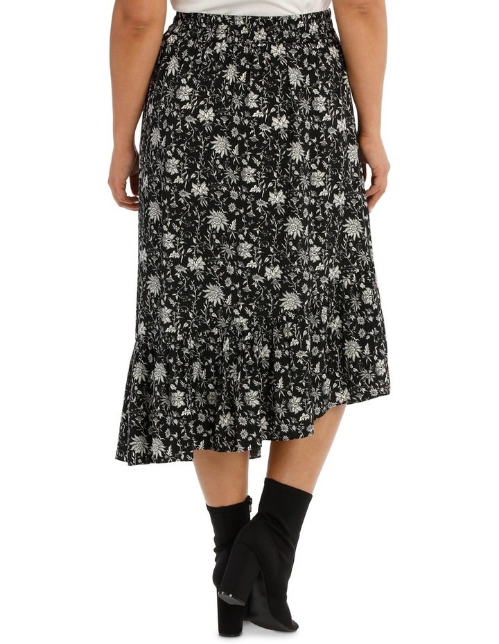 Skirt Bruised Polyester image 3