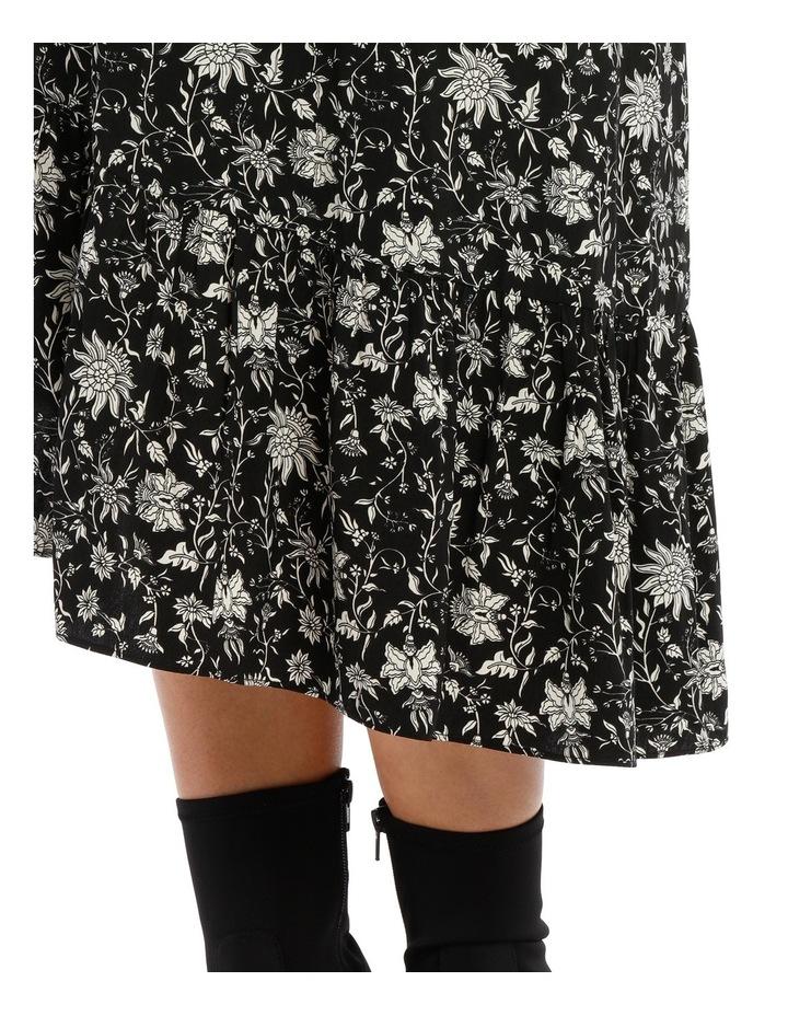 Skirt Bruised Polyester image 4