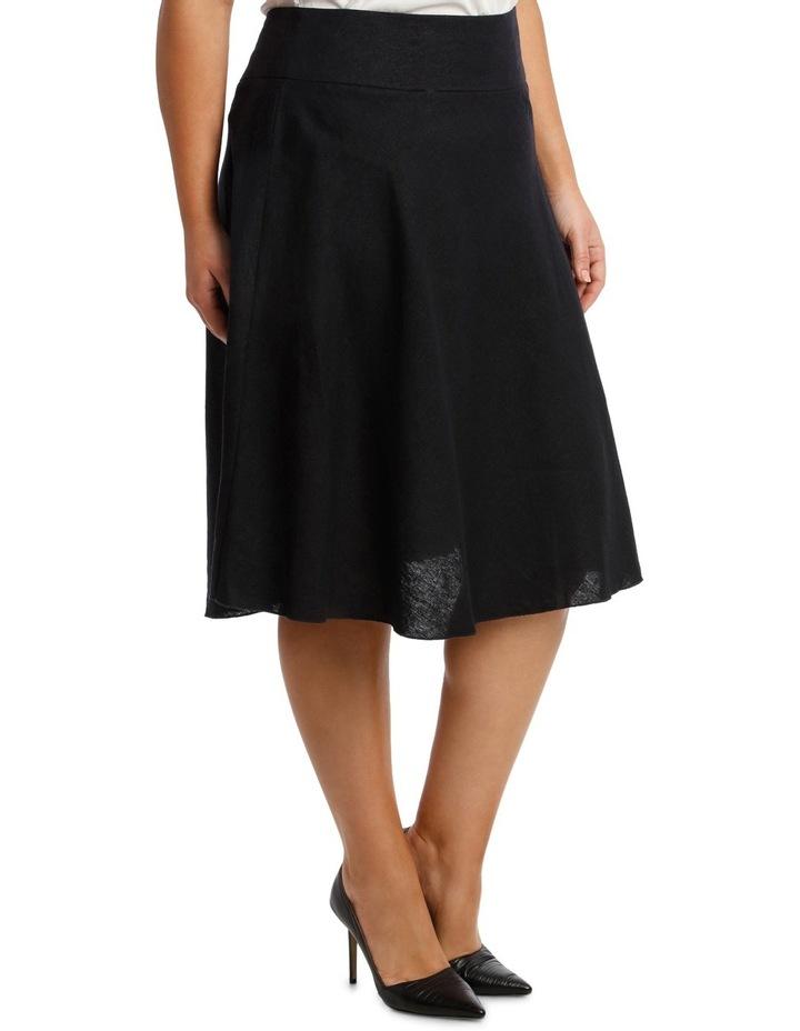 Skirt Aline Flare image 2