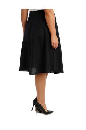 Piper 16-22 - Skirt Aline Flare