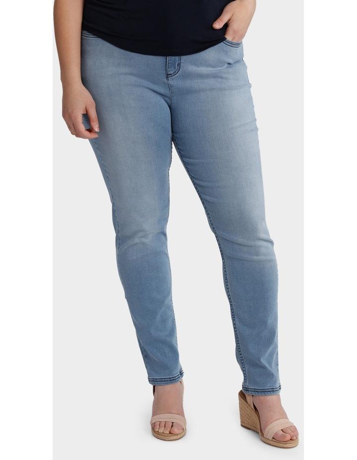 Skinny Leg Jean image 1