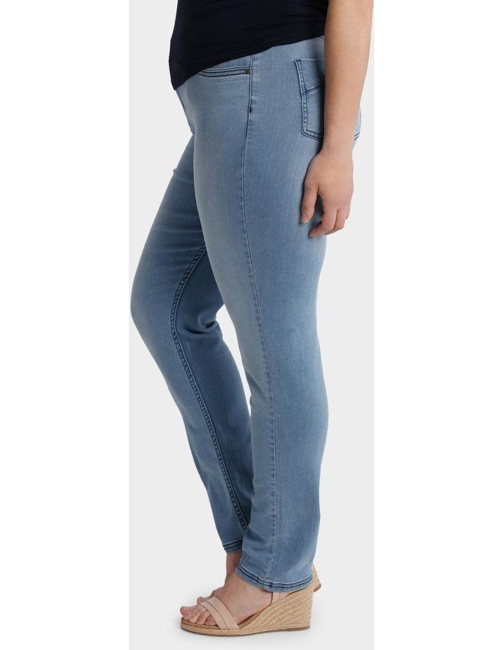 Skinny Leg Jean image 2