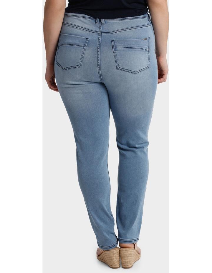 Skinny Leg Jean image 3