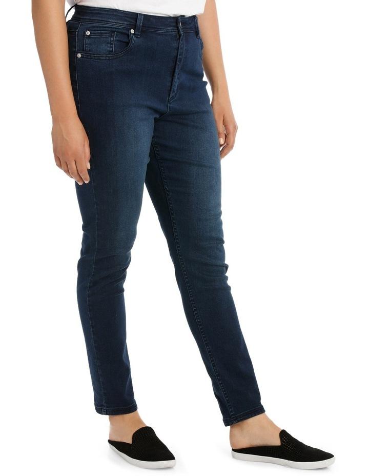 Slim Leg Jean image 2