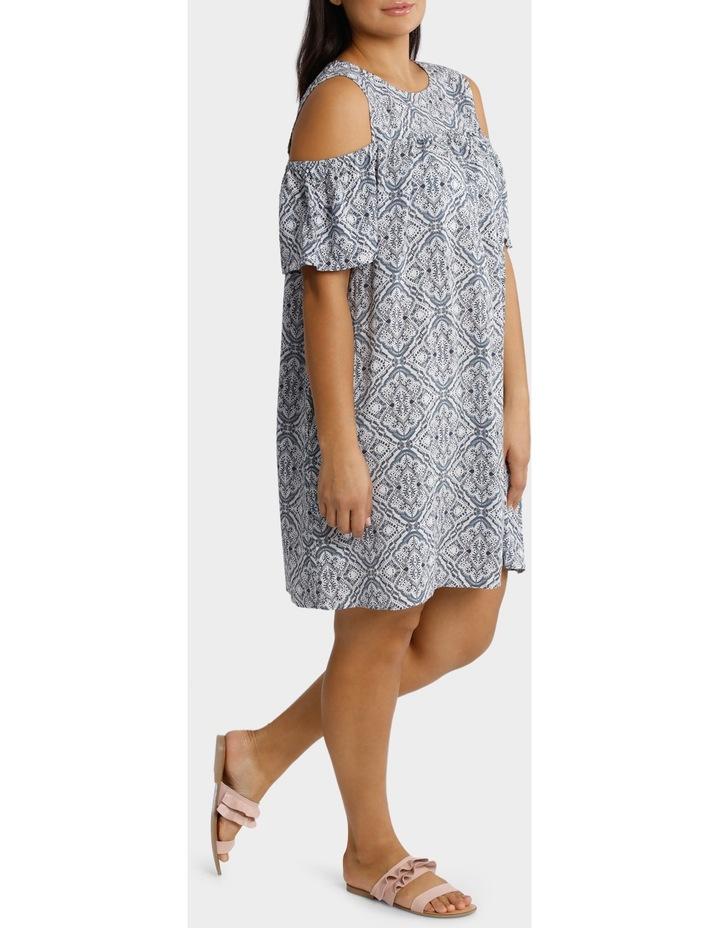 Cold Shoulder Dress image 2