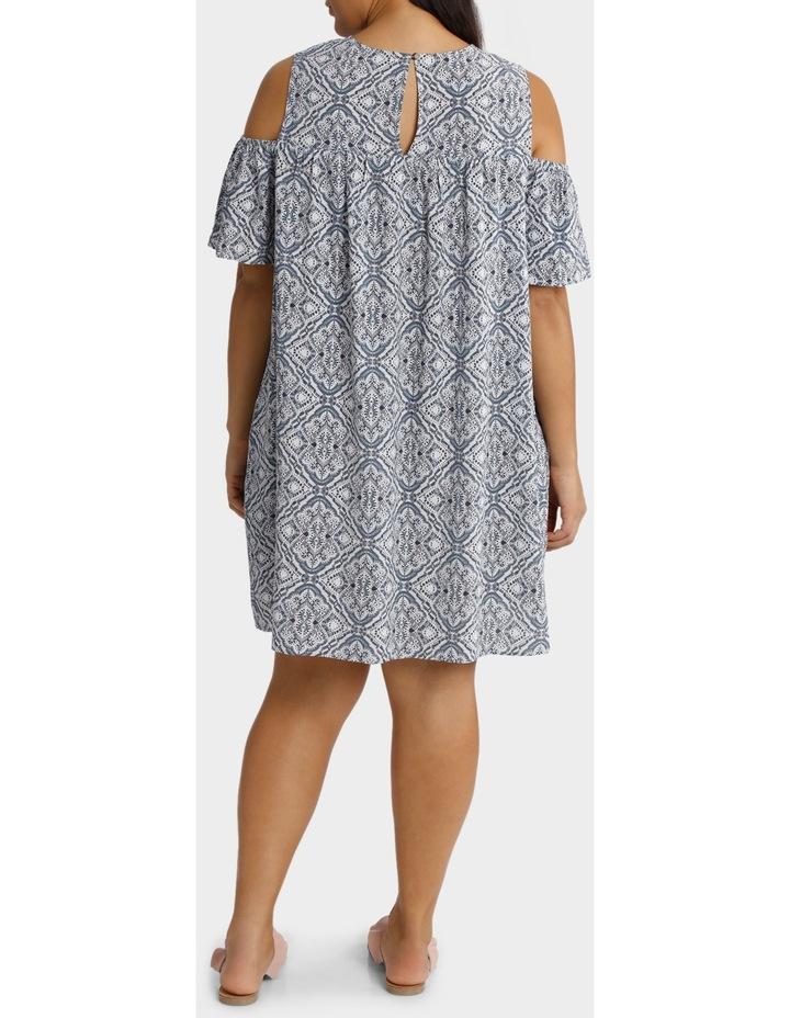 Cold Shoulder Dress image 3