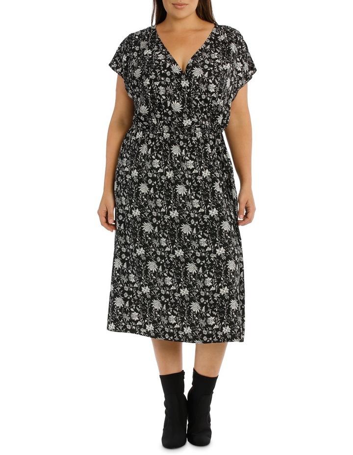Dress Mock Wrap image 1
