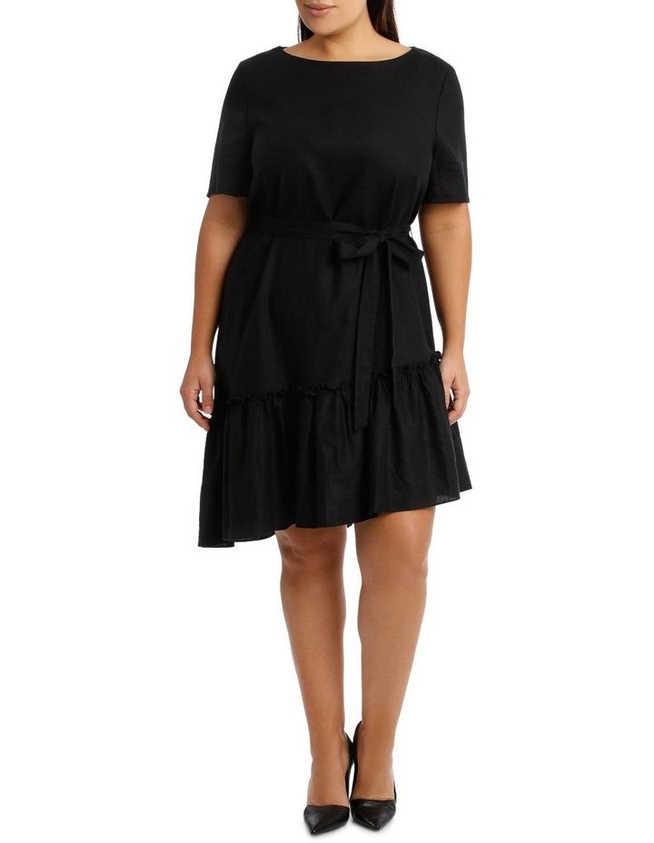 Dress Assy Metrical Hem image 1