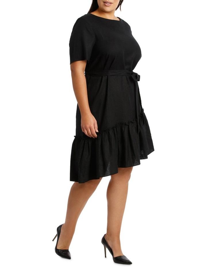 Dress Assy Metrical Hem image 2