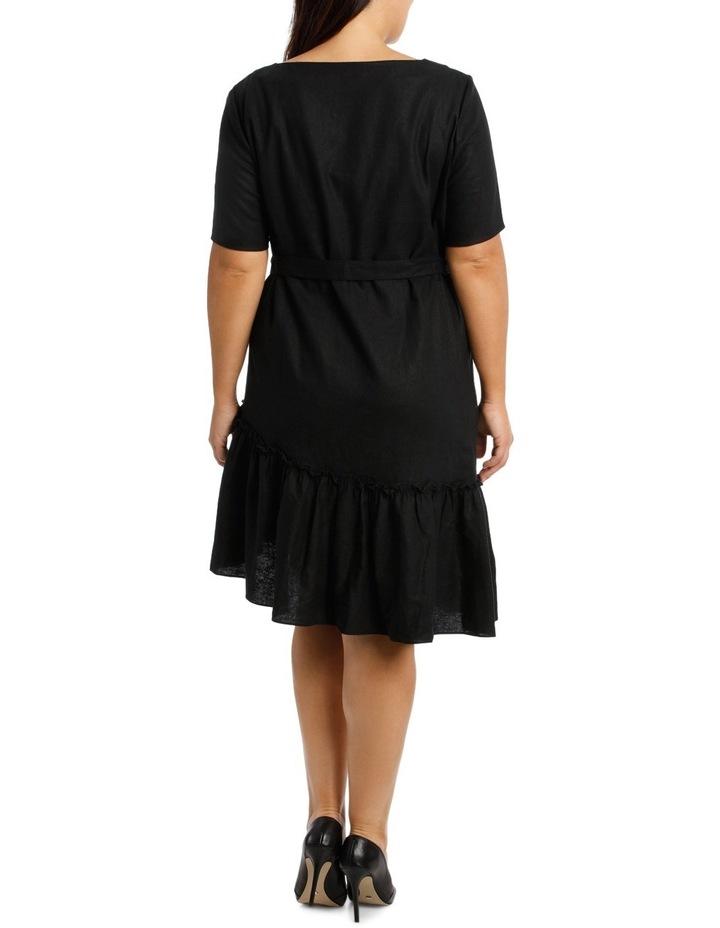 Dress Assy Metrical Hem image 3