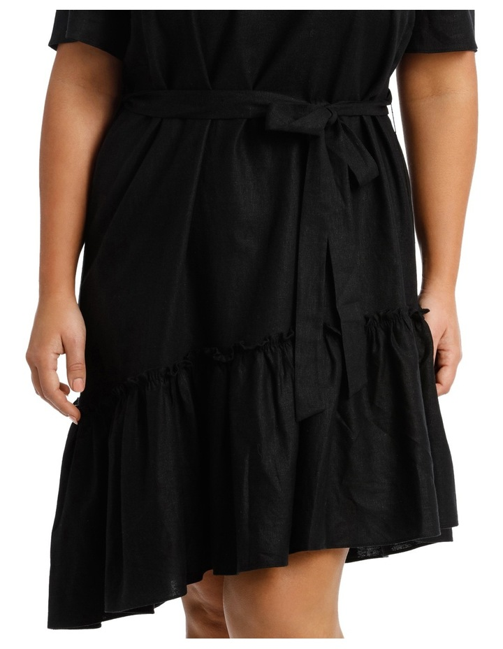 Dress Assy Metrical Hem image 4