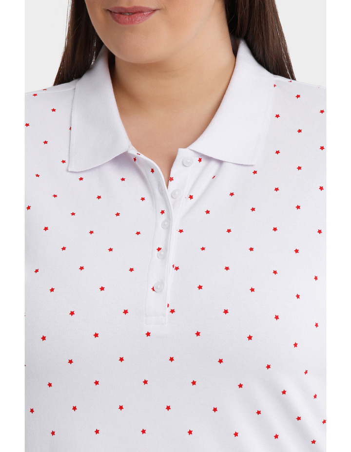 Must Have Cotton Short Sleeve Polo image 4