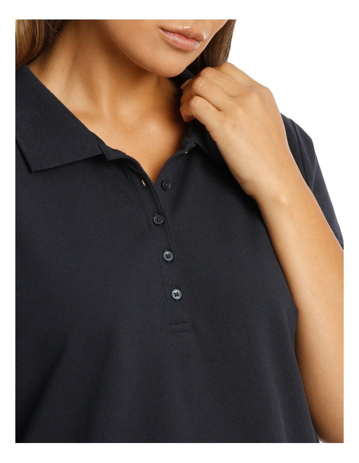 Cotton Short Sleeve Polo image 4