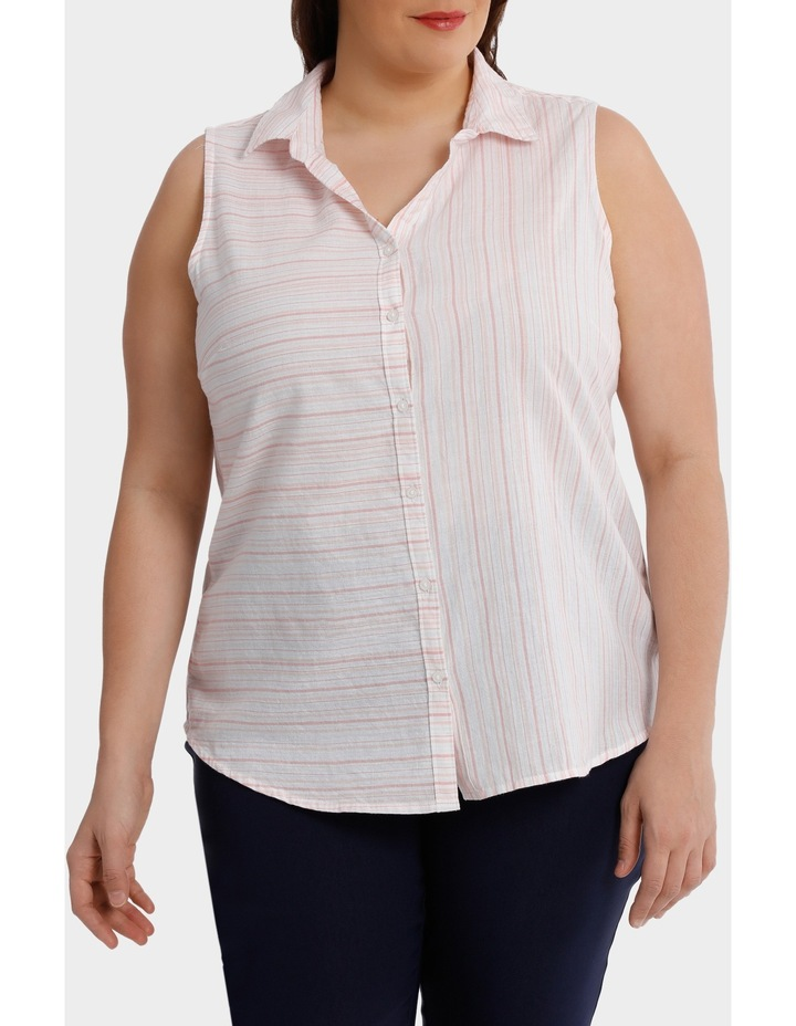 Soft Stripe Shirt image 1