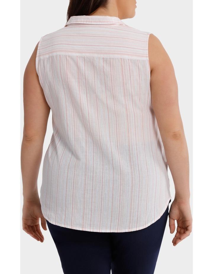 Soft Stripe Shirt image 3