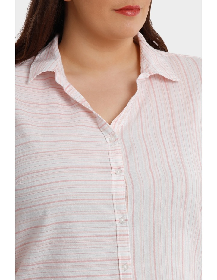 Soft Stripe Shirt image 4