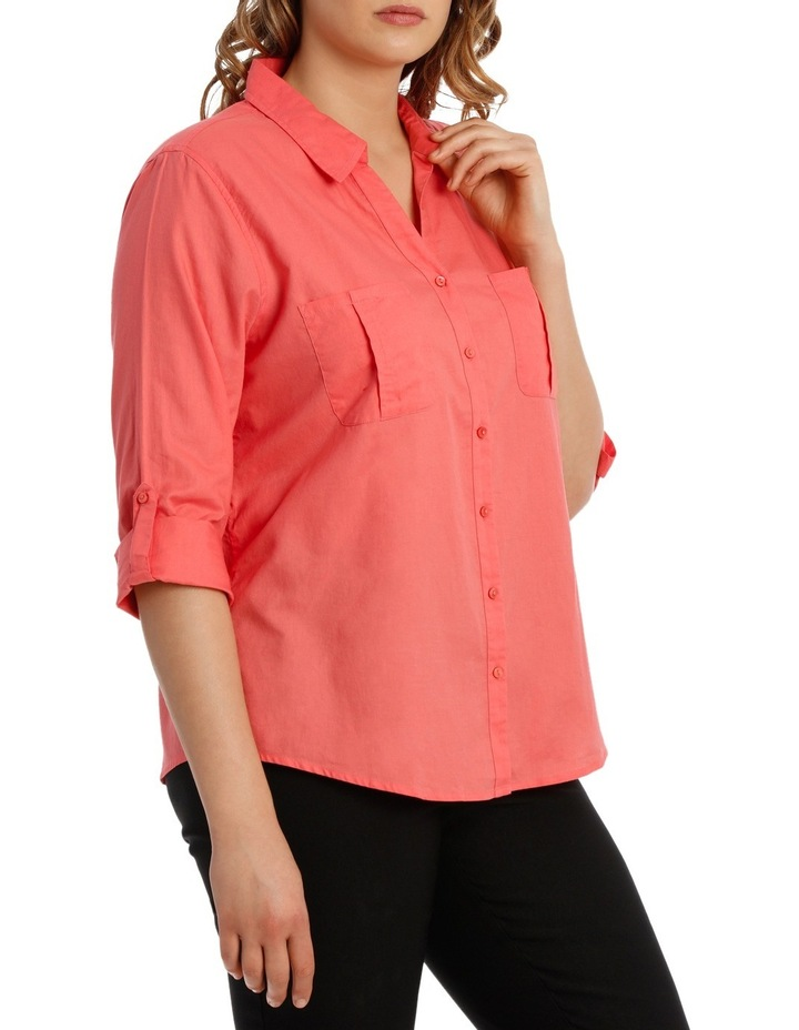 Must Have Cotton  Sleeve Shirt image 2