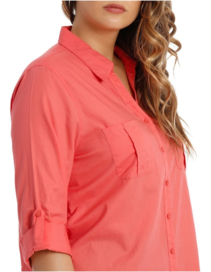 Must Have Cotton  Sleeve Shirt image 4