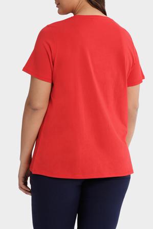 Regatta Woman - Essential Cotton Short Sleeve Tee