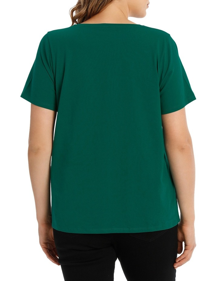 Essential Cotton Tee image 3